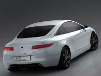 thumbnail image of Renault Laguna Coupe Concept