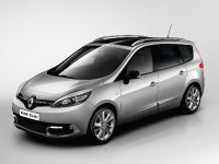 Renault Megane and Scenic Limited Special Editions, 1 of 5