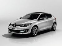 Renault Megane and Scenic Limited Special Editions, 3 of 5