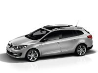 Renault Megane and Scenic Limited Special Editions, 4 of 5