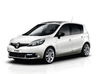 Renault Megane and Scenic Limited Special Editions, 5 of 5
