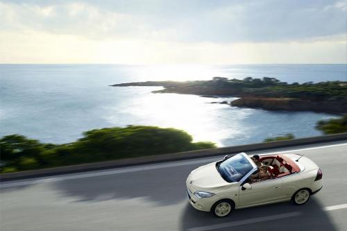 Renault Megane Coupe-Cabriolet Floride Цена - €33 100