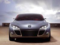 Renault Mégane Coupé Concept, 4 of 10