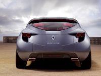 Renault Mégane Coupé Concept, 6 of 10