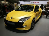 thumbnail image of Renault Megane Renaultsport 250 Geneva 2009