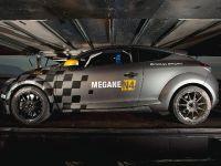 Renault Megane Renaultsport N4, 3 of 6