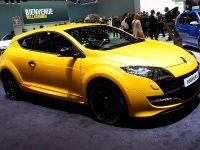 Renault Megane RS Geneva 2012