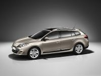 Renault Megane Sport Tourer, 1 of 4