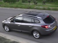 Renault Megane Sport Tourer, 3 of 4