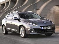 Renault Megane Sport Tourer, 4 of 4
