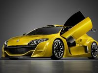 Renault Megane Trophy, 1 of 6