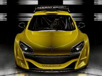 Renault Megane Trophy, 4 of 6