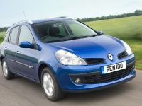 Renault Clio Sport Tourer, 1 of 6