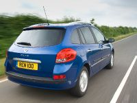 Renault Clio Sport Tourer, 2 of 6