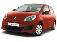 Renault Twingo, 3 of 3