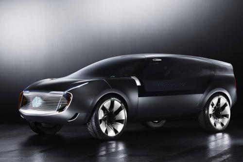 Renault сосредоточиться на окружающей его доблести на фестивале скорости в Гудвуде 2009
