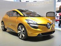 thumbnail image of Renault R-Space Geneva 2011