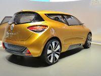 Renault R-Space Geneva 2011