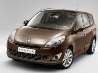 thumbnail image of Renault Scenic and Grand Scenic