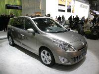 Renault Scenic Geneva 2009, 1 of 15