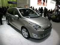 2009 Renault Scenic Geneva