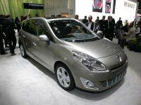 Renault Scenic Geneva 2009, 3 of 15