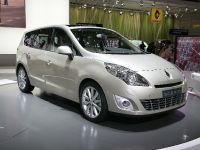 Renault Scenic Geneva 2009, 7 of 15