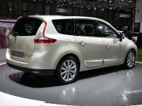 Renault Scenic Geneva 2009, 9 of 15