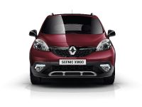 Renault Scenic XMOD, 1 of 14