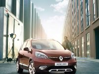Renault Scenic XMOD, 2 of 14