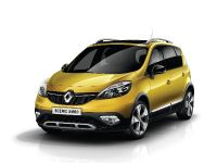 Renault Scenic XMOD, 3 of 14