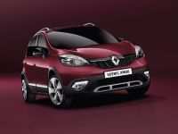 Renault Scenic XMOD, 5 of 14