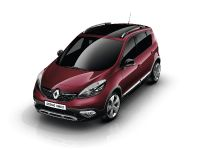 Renault Scenic XMOD, 6 of 14