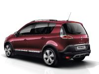 Renault Scenic XMOD, 8 of 14