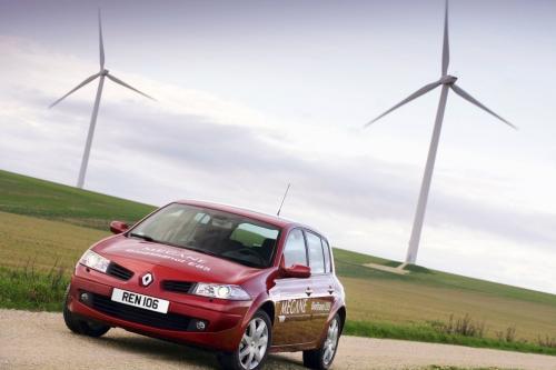 Renault Совки Высоко-Желанный Среды В 2008 Году-Награду Fleet World Honours