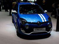 Renault Twingo Gordini Geneva 2012