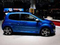 thumbnail image of Renault Twingo Gordini Geneva 2012