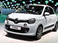 thumbnail image of Renault Twingo Paris 2014