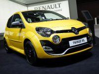 Renault Twingo RS Frankfurt 2011