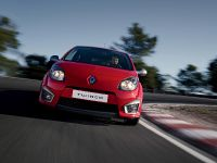 Renault Twingo RS, 4 of 39