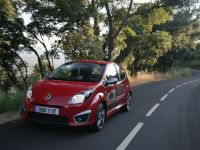 Renault Twingo RS, 18 of 39
