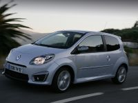 Renault Twingo RS, 19 of 39