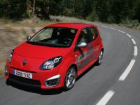 Renault Twingo RS, 20 of 39