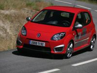 Renault Twingo RS, 22 of 39