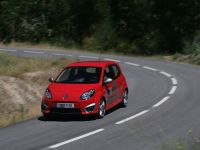 Renault Twingo RS, 23 of 39