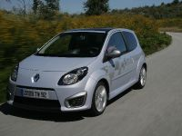 Renault Twingo RS, 24 of 39