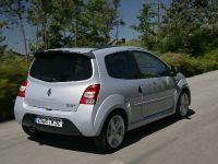 Renault Twingo RS, 25 of 39