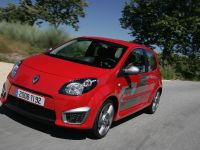 Renault Twingo RS, 26 of 39