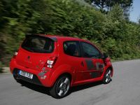 Renault Twingo RS, 27 of 39