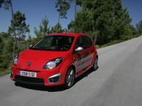 Renault Twingo RS, 28 of 39